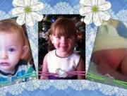 Bé gái 6 tuổi cứu mẹ và các em, ngôi nhà cháy, cửa sổ tình yêu.