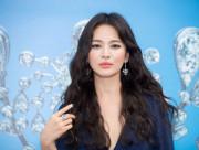 Công bố, phỏng vấn, Song Hye Kyo, ly hôn, cửa sổ tình yêu.