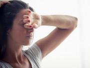 Mãn kinh sớm - kẻ phá bĩnh, cua so tinh yeu, mãn kinh