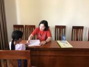 Trợ giúp trẻ em, hoàn cảnh khó khăn, cộng đồng, dân tộc thiểu số, cua so tinh yeu