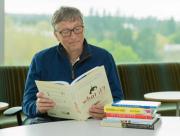 Thói quen, thành công, Bill Gates, Steve Jobs, cửa sổ tình yêu.