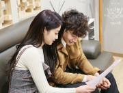 jin woon kyungri, hẹn hò, Seungri jin woon kyungri, sao hàn, sao hàn hẹn hò, cua so tinh yeu