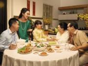 ăn uống dịp Tết, dinh dưỡng dịp Tết, chế độ dinh dưỡng, cua so tinh yeu