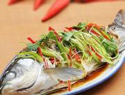 cá hấp, khoai tây, mẹo hấp cá, món ngon