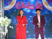 Xuân Bắc, Hoa hậu H' Hen Niê, show hẹn hò, chương trình truyền hình thực tế, Chân ái 2020, cát tường, á hậu kiều loan