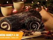 Cách Làm Bánh Khúc Cây Noel Cho Mùa Lễ Hội Thêm Ngọt Ngào