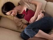 polyp tử cung, khó mang thai, ung thư tử cung, phụ nữ