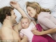 chuyện ấy khi có con nhỏ, chuyện ấy sau sinh, nuôi con mọn