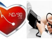 tình dục, người huyết áp cao, nguy cơ tăng huyết áp, biến chứng huyết áp