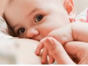 cho con bú sữa mẹ, lợi ích của sữa mẹ, nguyên nhân mất sữa, khắc phục mất sữa, cuasotinhyeu