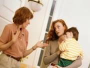 mẹ chồng nàng dâu, mâu thuẫn, ngột ngạt, gượng gạo, mối quan hệ với gia đình nhà chồng, ứng xử phù hợp, cửa sổ tình yêu