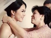 Của hồi môn, đám cưới, mẹ chồng nàng dâu, kết hôn, kiềng vàng, dây chuyền vàng, hài hước