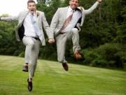 kết hôn, gia đình, hạnh phúc, les, gay, đồng tính nam,phản đối