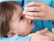 đau mắt đỏ, lây nhiễm, chăm sóc con,phòng tránh,làm mẹ