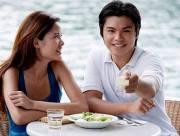 hẹn hò, đàn ông, dấu hiệu, người cha tốt, hạnh phúc, gia đình, quan tâm