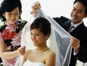Cô dâu, nàng dâu mới, chú rể, kết hôn, đám cưới, thủ tục