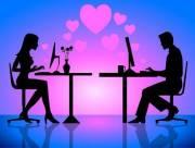 Hẹn hò, tìm bạn gái, kết bạn, hẹn hò trực tuyến, tình yêu quan mạng, tìm người yêu qua mạng