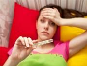 phụ nữ, rụng trứng, sốt, dấu hiệu rụng trứng, thụ thai, dịch âm đạo