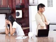 Hôn nhân, vợ chồng, cuộc sống vợ chồng, chồng luôn đúng, cãi vã, mâu thuẫn, bảo thu, tan vỡ hôn nhân, chia tay, ly hôn
