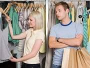 Vợ chồng, dạy vợ, cách tiêu tiền, tiết kiệm, mua sắm, chồng, cuộc sống hôn nhân, kinh tế gia đình