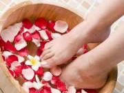 Bàn chân, làm đẹp, mềm mại, mùa đông, chăm sóc đôi chân, chăm sóc da
