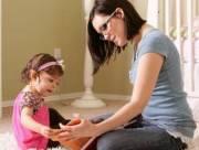 trẻ sơ sinh, trẻ nhỏ, trẻ con, cha mẹ, dạy con, con cái, giao tiếp, chăm sóc, gia đình