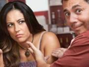 vợ chồng, phụ nữ, phàn nàn, chồng, thiếu lãng mạn, ít quan tâm tới con cái, nghe lời mẹ