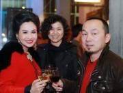 sao Việt, ứng xử sau ly hôn, tình cũ, Thanh Lam-Quốc Trung, Thu Phượng - Thành Trung, Khánh Thi