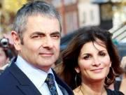 Rowan Atkinson, Mr Bean, ly hôn, li dị, chia tay, sao Hollywood,