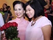 NSND Lan Hương , Lan Hương,  Hương Bông , Nhà hát Kịch
