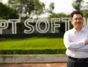 Hoàng Nam Tiến, lãnh đạo tập đoàn, chủ tịch fsoft, áp lực tâm lý, Chiến lược kinh doanh
