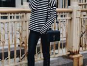 mặc đẹp, mùa đông, phong cách, bí quyết trang phục