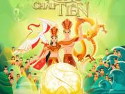 phim hoạt hình, Con rồng cháu tiên, hoạt hình Việt Nam, lịch sử việt nam, cua so tinh yeu