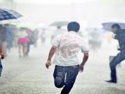 bài học cuộc sống, gia đình khá giả, những đứa trẻ không có ô, chạy khi không có ô, lựa chọn trong cuộc sống, cua so tinh yeu