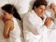xuất tinh sớm, các thể của xuất tính sớm, nỗi khổi tâm, lãnh cảm do chồng xuất tinh sớm