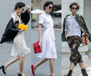Thời trang thu, túi xách, thời trang nữ, phong cách, phụ kiện