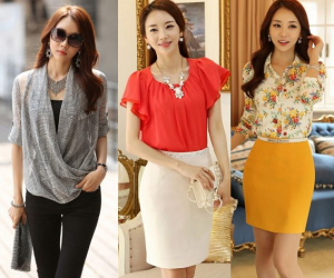 Thời trang công sở, áo sơ mi, sơ mi công sở, thời trang công sở mùa thu, xu hướng thời trang công sở thu 2014