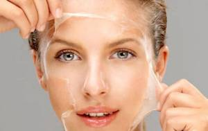 lột da mặt, tái tạo làn da, tẩy tế bào chết, tắm trắng, cua so tinh yeu