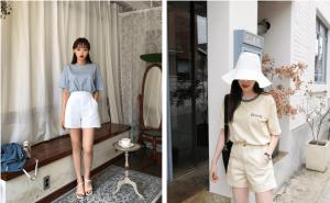 đẹp, thời trang, xu hướng 2018, quần shorts, shorts, shorts vải, thời trang hè, cua so tinh yeu