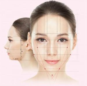 phẫu thuật thẩm mỹ, sửa mũi, mặt v - line, sức khỏe sắc đẹp