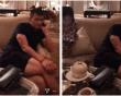 thuỷ tiên, Công Vinh, sao Việt, Thuỷ Tiên mang bầu lần 2, showbiz Việt, mạng xã hội, Instagram, cua so tinh yeu