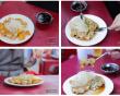 món ăn vặt, ẩm thực sài gòn, hương vị thơm ngon, há cảo hấp, Món ăn đường phố, quán xá sài gòn, ăn cả thế giới, ăn vặt, Sài Gòn, há cảo chiên trứng, món ăn ngon, địa điểm ăn uống, cua so tinh yeu