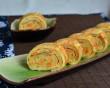 Cách chế biến móc trứng, món móc trứng, nguyên liệu làm món móc trứng, cua so tinh yeu