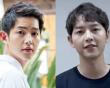 Song Joong Ki, Song Joong Ki - Song Hye Kyo, Song Joong Ki và Song Hye Kyo kết hôn, Song Hye Kyo, sao lên cân, cua so tinh yeu