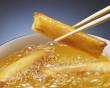 An toàn thực phẩm, dầu ăn, sai lầm, cua so tinh yeu