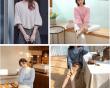 Đẹp, Thời trang, Xu hướng 2018, Mặc đồ đẹp, Áo len, Thời trang Thu/Đông 2018, Cách mặc đồ đẹp, cua so tinh yeu