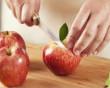 Tuyệt chiêu, cắt trái cây đơn giản, cửa sổ tình yêu.