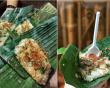 xôi Sài Gòn, xôi thịt kho, xôi sầu riêng, xôi mặn, hàng xôi, xôi cá, xôi độc lạ, cua so tinh yeu