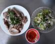 món cháo lòng, Cháo lòng An Thổ, món ngon, ẩm thực, Hương vị quê hương, cua so tinh yeu