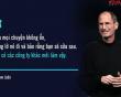 Steve Jobs, apple, pixar, disney, bí quyết thành công, tuyệt chiêu thu phục lòng người của Steve Jobs, cua so tinh yeu